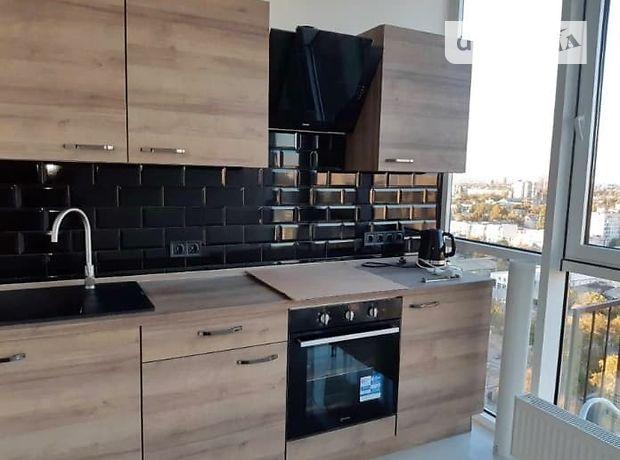 Продажа двухкомнатной квартиры в Одессе, на ул. Болгарская район Малиновский фото 1