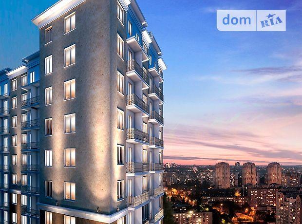 Продажа однокомнатной квартиры в Одессе, на ул. Бугаевская район Малиновский фото 1