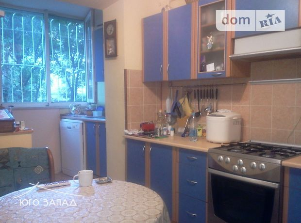 Продажа пятикомнатной квартиры в Одессе, на ул. Гайдара район Малиновский фото 1