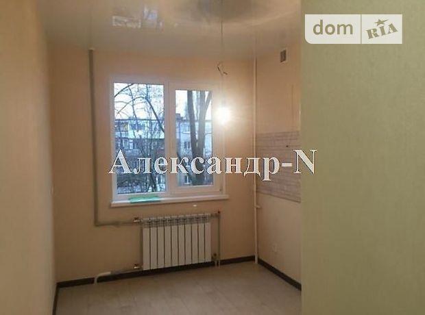 Продаж квартири, 2 кім., Одеса, р‑н.Малиновський, Генерала Петрова вулиця