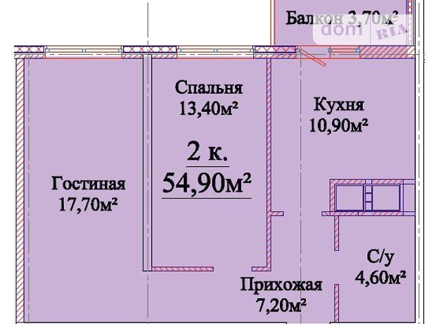 Продаж квартири, 2 кім., Одесса, р‑н.Малиновський, Головковская улица