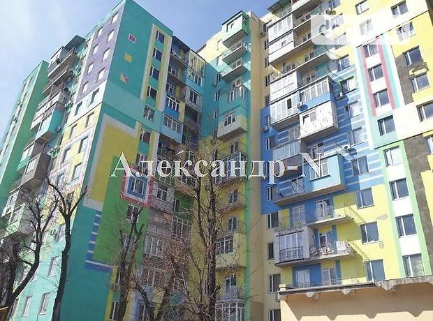 Продажа квартиры, 1 ком., Одесса, р‑н.Малиновский, Испанский переулок