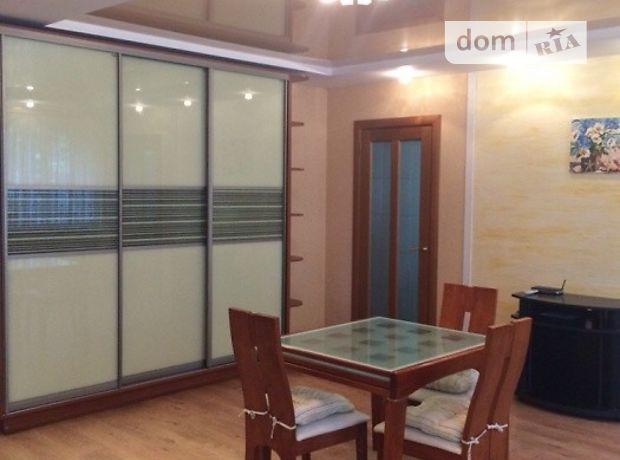 Продажа квартиры, 3 ком., Одесса, р‑н.Малиновский, Ицхака Рабина улица