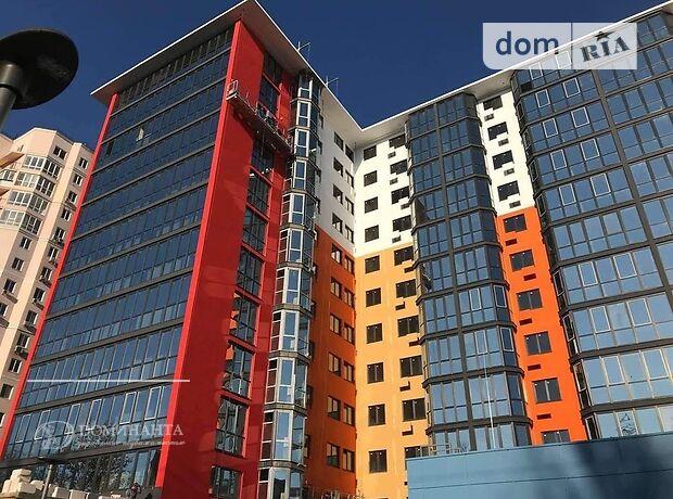Продажа двухкомнатной квартиры в Одессе, на пер. Кедровый район Малиновский фото 1
