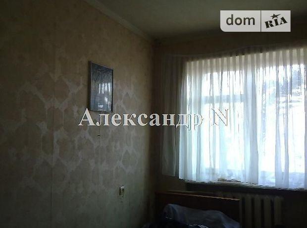 Продажа квартиры, 3 ком., Одесса, р‑н.Малиновский, Кирпичнозаводская улица