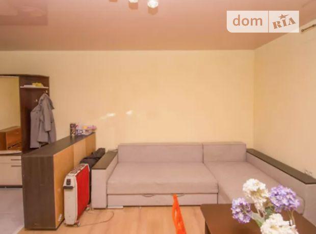 Продажа однокомнатной квартиры в Одессе, на ул. Корнюшина район Малиновский фото 1