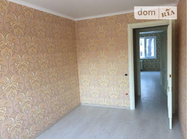 Продажа квартиры, 3 ком., Одесса, р‑н.Малиновский, Космонавтов 56А  кв49