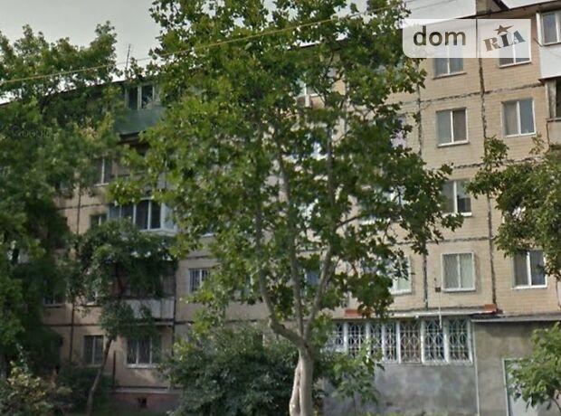 Продажа трехкомнатной квартиры в Одессе, на ул. Маршала Малиновского район Малиновский фото 1