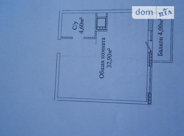 Продажа квартиры, 1 ком., Одесса, р‑н.Малиновский, Михайловская улица, дом 8