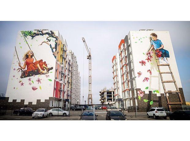 Продажа двухкомнатной квартиры в Одессе, на дор. Овидиопольская 12, район Малиновский фото 1