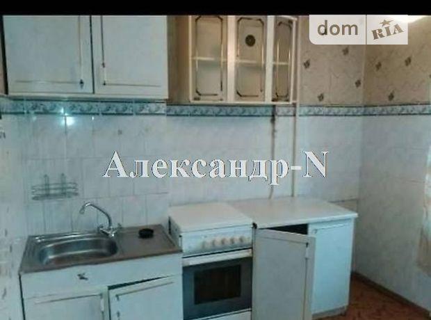 Продажа квартиры, 1 ком., Одесса, р‑н.Малиновский, Скидановская улица