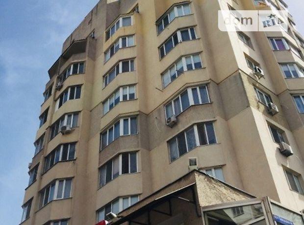 Продажа квартиры, 4 ком., Одесса, р‑н.Малиновский, Скворцова улица