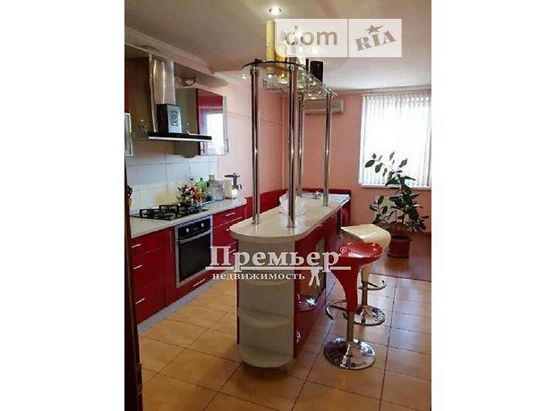 Продажа двухкомнатной квартиры в Одессе, на ул. Старицкого район Малиновский фото 1