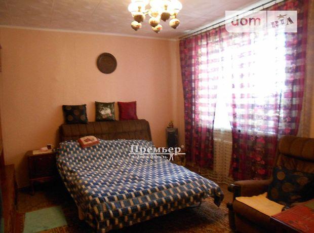 Продажа трехкомнатной квартиры в Одессе, на ул. Варненская район Малиновский фото 1