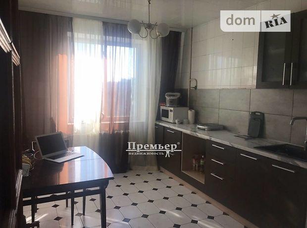 Продажа трехкомнатной квартиры в Одессе, на Бабаджаняна Маршала Рекордная ул. район Малиновский фото 1