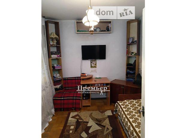 Продажа четырехкомнатной квартиры в Одессе, на Святослава Рихтера Щорса ул. район Малиновский фото 1