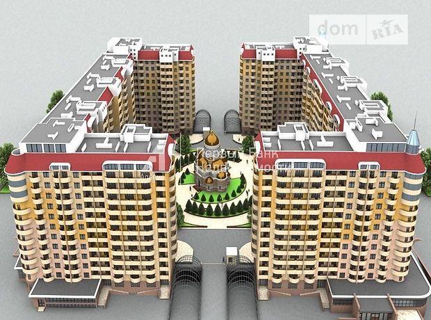 Продажа двухкомнатной квартиры в Одессе, район Малиновский фото 1