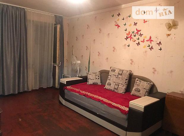 Продажа однокомнатной квартиры в Одессе, на Филатова ак. район Малиновский фото 1