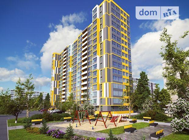 Продажа однокомнатной квартиры в Одессе, район Малиновский фото 1