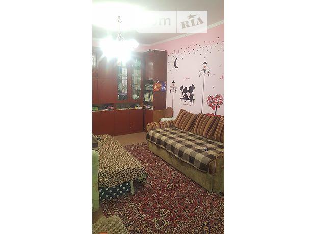 Продажа двухкомнатной квартиры в Одессе, на Лазарева адм. Лазарева район Малиновский фото 1