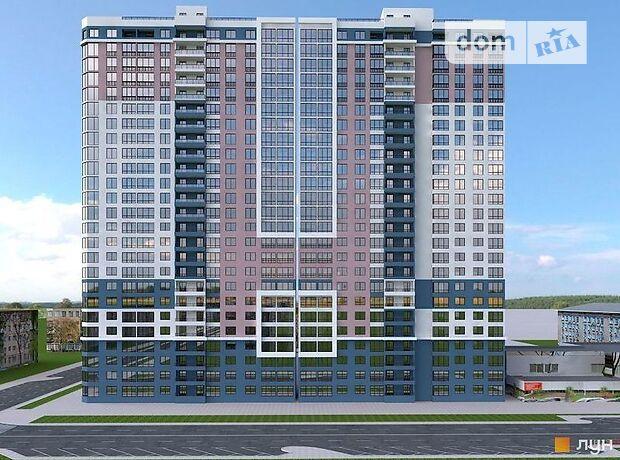 Продажа двухкомнатной квартиры в Одессе, на героев Крут район Малиновский фото 1