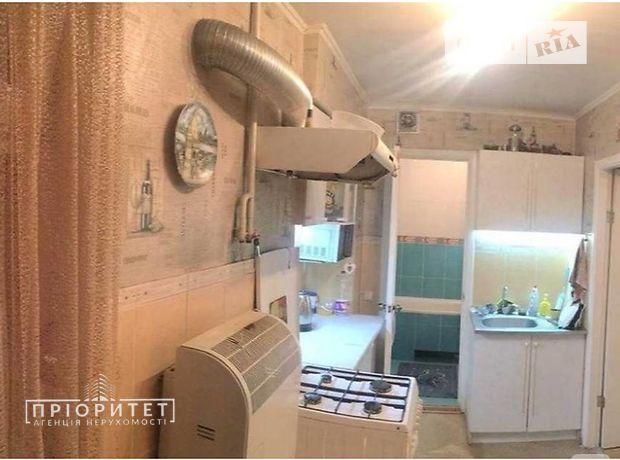 Продажа двухкомнатной квартиры в Одессе, на Прохоровская улица район Малиновский фото 1