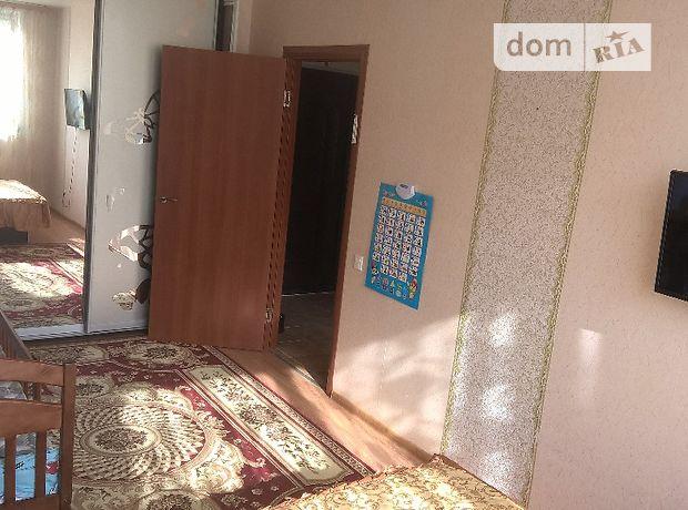 Продажа квартиры, 1 ком., Одесса, р‑н.Малиновский, Проездная