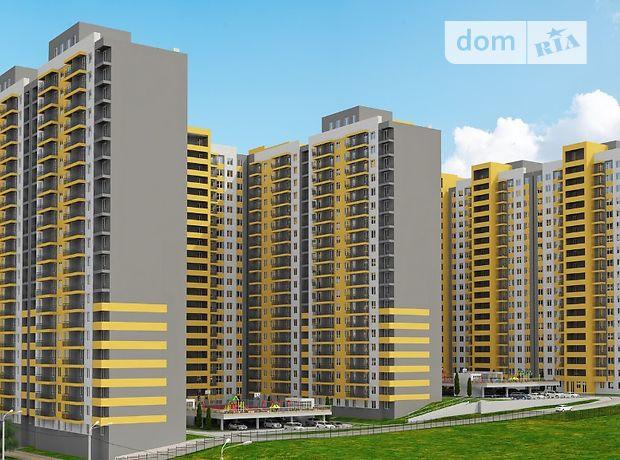 Продажа трехкомнатной квартиры в Одессе, район Малиновский фото 1