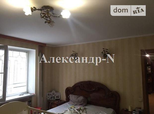 Продажа квартиры, 2 ком., Одесса, р‑н.Малиновский, Академика Филатова