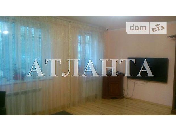 Продажа пятикомнатной квартиры в Одессе, на Петрова ген. район Малиновский фото 1