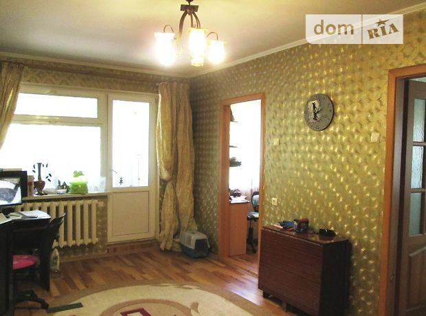 Продажа квартиры, 3 ком., Одесса, Маршала Жукова проспект