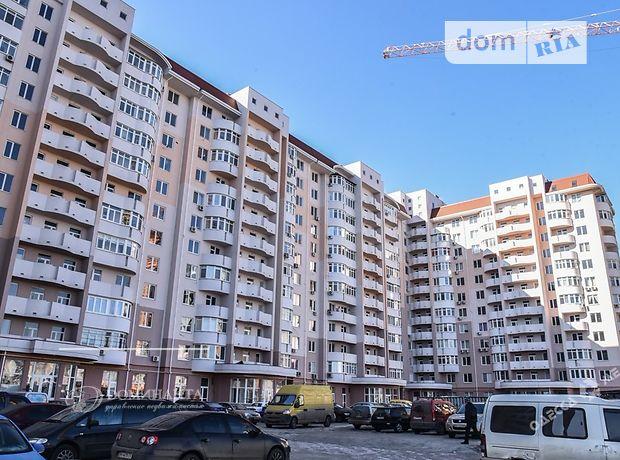 Продажа квартиры, 2 ком., Одесса, Маршала Малиновского улица