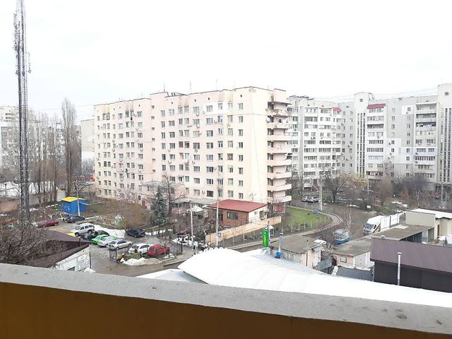 Продажа квартиры, 1 ком., Одесса, Массив Радужный