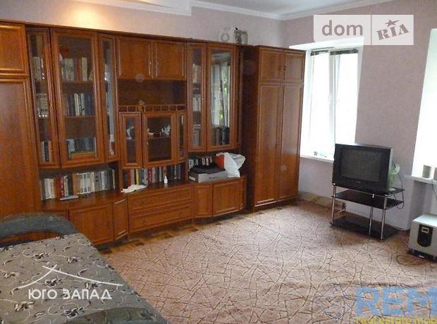 Продажа двухкомнатной квартиры в Одессе, на ул. Богдана Хмельницкого 35 район Молдаванка фото 1