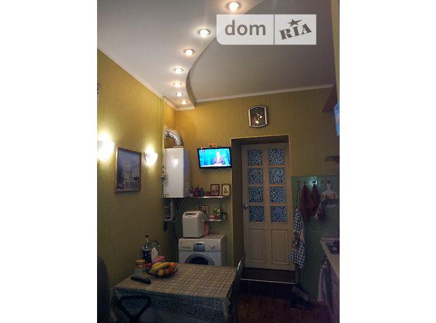 Продажа трехкомнатной квартиры в Одессе, на ул. Картамышевская район Молдаванка фото 1