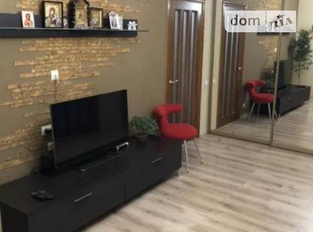 Продажа трехкомнатной квартиры в Одессе, на ул. Композитора Нищинского район Молдаванка фото 1