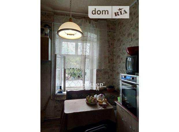Продажа двухкомнатной квартиры в Одессе, на ул. Адмирала Лазарева район Молдаванка фото 1