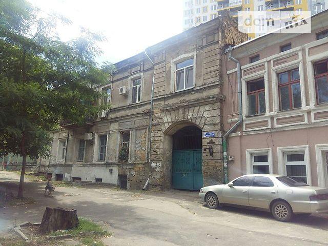 Продажа квартиры, 1 ком., Одесса, р‑н.Молдаванка, Михайловская