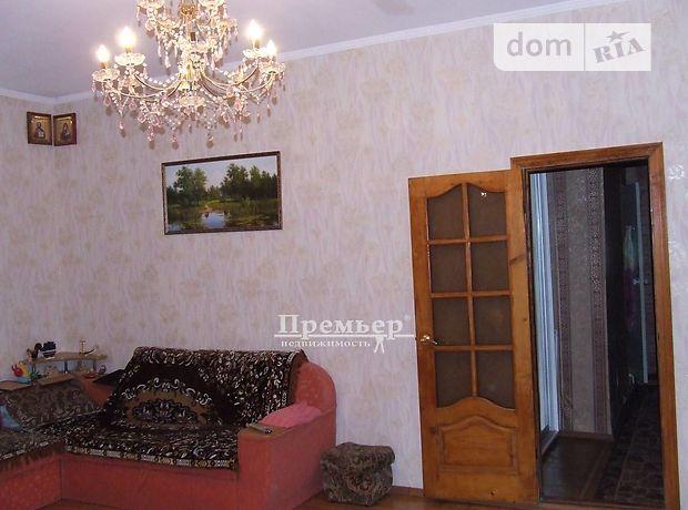 Продажа четырехкомнатной квартиры в Одессе, на ул. Мясоедовская район Молдаванка фото 1