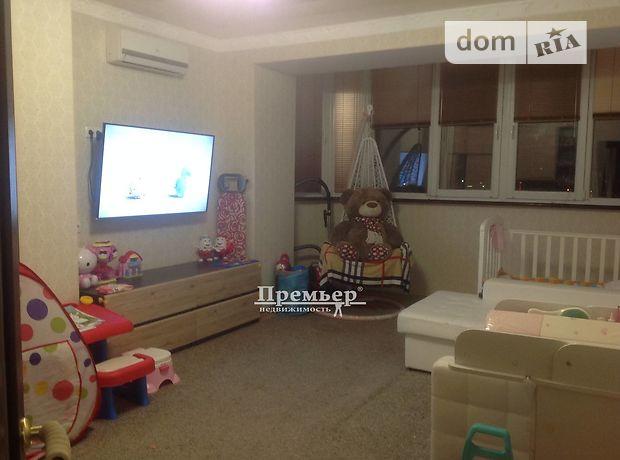 Продажа однокомнатной квартиры в Одессе, на ул. Прохоровская 39, район Молдаванка фото 1