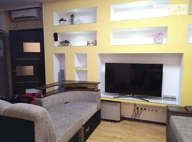 Продажа двухкомнатной квартиры в Одессе, на ул. Хворостина район Молдаванка фото 1