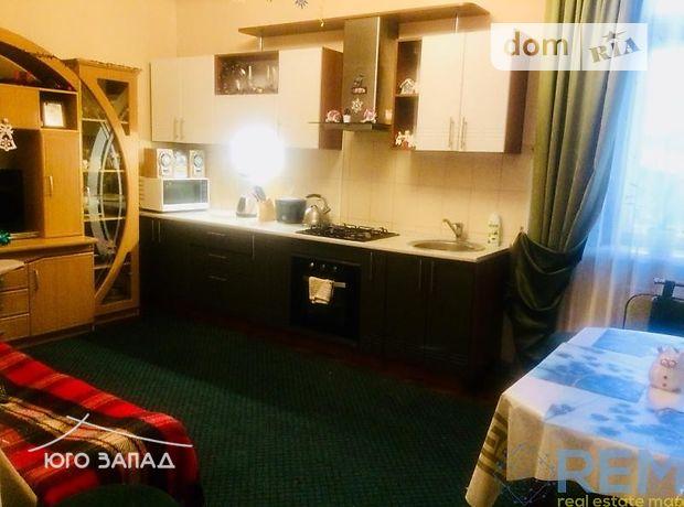 Продажа трехкомнатной квартиры в Одессе, на пер. Высокий 14, район Молдаванка фото 1