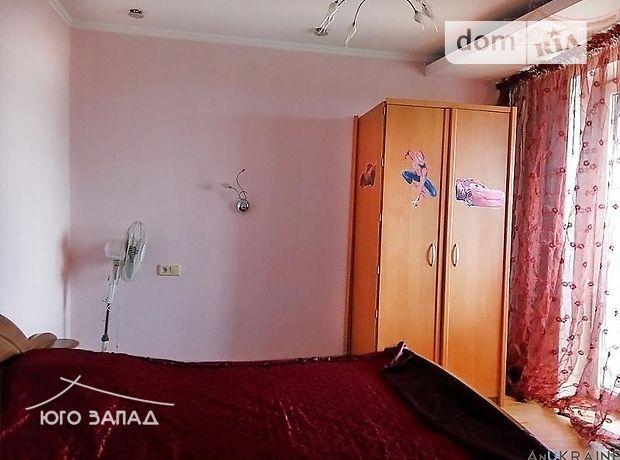 Продажа трехкомнатной квартиры в Одессе, на ул. Запорожская 30, район Молдаванка фото 1