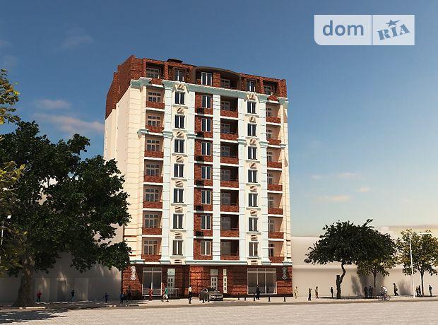 Продажа квартиры, 2 ком., Одесса, р‑н.Молдаванка, Запорожская улица, дом 21