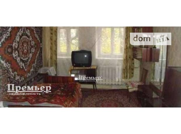 Продажа двухкомнатной квартиры в Одессе, на 5-й пер. Майский 4 район Молдаванка фото 1