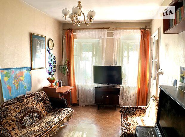Продажа квартиры, 1 ком., Одесса, р‑н.Молдаванка, Розумовская, дом 28