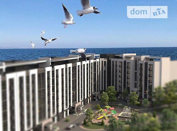 Продажа однокомнатной квартиры в Одессе, на ул. Московская 108а район Пересыпь фото 1