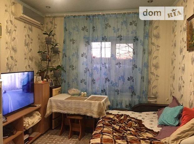 Продажа двухкомнатной квартиры в Одессе, на дор. Николаевская район Пересыпь фото 1