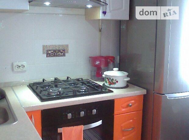 Продажа двухкомнатной квартиры в Одессе, на пер. Николая Плыгуна район Пересыпь фото 1
