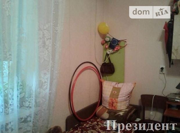 Продажа однокомнатной квартиры в Одессе, район Пересыпь фото 1